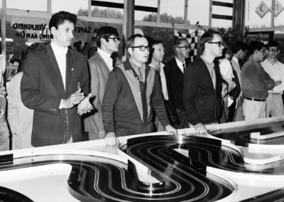 1968 Roues Volantes