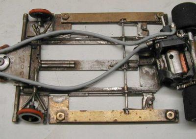 1985 Dennis Samson chassis